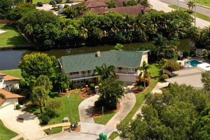 Residential Property for sale in 6 Yacht Club Lane, Indian Harbour Beach, FL, 32937