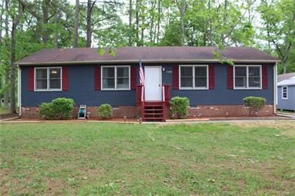 Residential Property for sale in 11309 Sweetgum Lane, Disputanta, VA, 23842