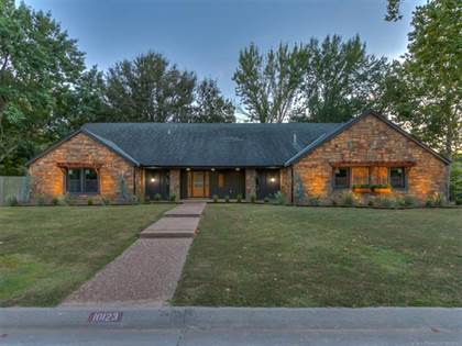 Residential Property for sale in 10123 S Urbana Avenue, Tulsa, OK, 74137