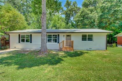 Residential for sale in 2810 Middleburg Drive, Atlanta, GA, 30349