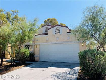 Residential for sale in 1701 Otto Merida Avenue, Las Vegas, NV, 89106