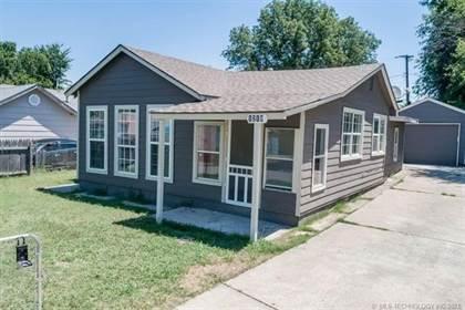 Residential Property for sale in 1219 N Trenton Avenue, Tulsa, OK, 74106