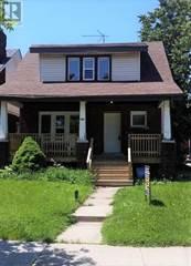 Single Family for sale in 315 RANKIN, Windsor, Ontario, N9B2R6