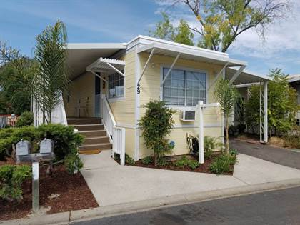 Residential Property for sale in 9060 Auburn Folsom Road 29, Granite Bay, CA, 95746