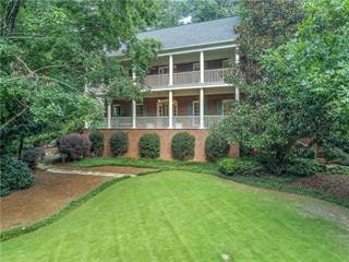 Single Family for sale in 1415 N Harris Ridge, Atlanta, GA, 30327