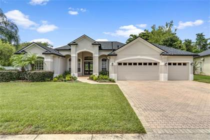 Residential Property for sale in 2964 BAYHEAD RUN, Oviedo, FL, 32765