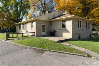 Single Family for sale in 2943 Leonard Street NW, Grand Rapids, MI, 49504
