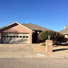 Single Family for sale in 1205 La Paz, Andrews, TX, 79714