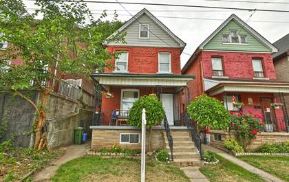 Residential Property for sale in 191 Queen St N, Hamilton, Ontario, L8R2W2