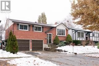 Single Family for sale in 51 Black Walnut Drive, Kitchener, Ontario
