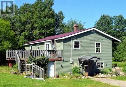 Single Family for sale in 1112 Hwy 395, Cape Breton Island, Nova Scotia