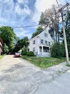 Multifamily for sale in 124 School Street, Gardiner, ME, 04345