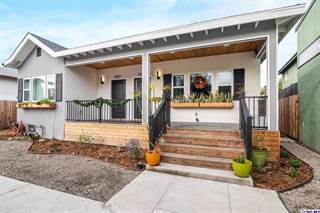 Single Family for rent in 3619 Marmion Way, Los Angeles, CA, 90065