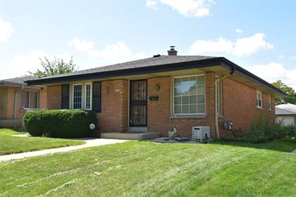 Residential Property for sale in 3941 N 61st St, Milwaukee, WI, 53216
