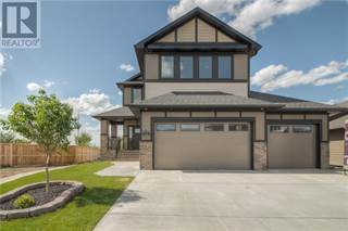Single Family for sale in 123 Canyon Estates Way W, Lethbridge, Alberta, T1K7A4