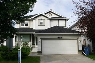 Single Family for sale in 51 Somerset SQ SW, Calgary, Alberta