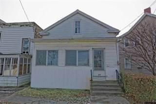 Single Family for sale in 22 WASHINGTON AV, Waterford, NY, 12188