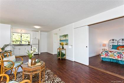 Residential Property for sale in 1099 Green Street B410, Honolulu, HI, 96813