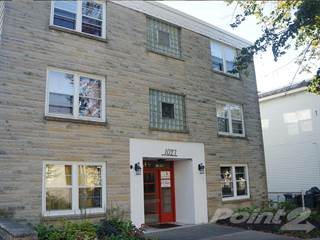 Apartment for rent in Lucknow, Halifax, Nova Scotia