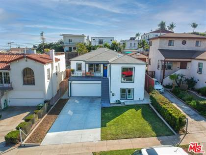 Residential Property for sale in 4216 W 59Th Pl, Los Angeles, CA, 90043