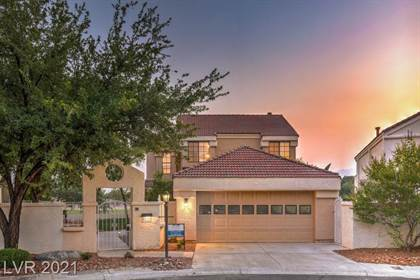 Residential Property for sale in 5221 Crooked River Circle, Las Vegas, NV, 89149