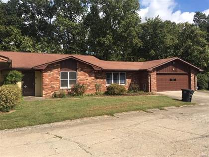 Residential for sale in 1330 North Sprigg Street 8, Cape Girardeau, MO, 63701