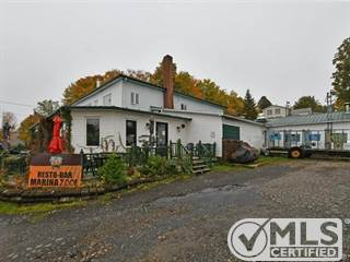 Comm/Ind for sale in 695-692 Ch. des Outaouais, Pointe-Fortune, Quebec, J0P1N0