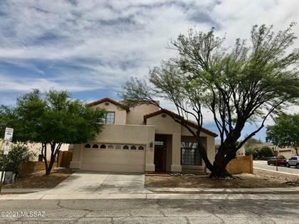 Residential Property for sale in 60 N Cheesebrush Av, Tucson, AZ, 85748