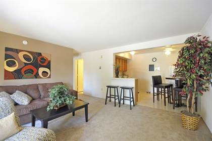 Apartment for rent in 3422 Cintonya Drive, Erlanger, KY, 41018
