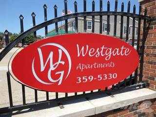 Apartment for rent in Westgate Apartments - One Bedroom 2nd Floor, Champaign, IL, 61821