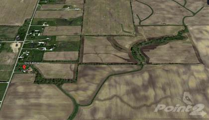 Lots/Land for sale in 531 S 800, Hebron, IN, 46341
