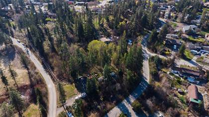 Vacant Land for sale in 3281 Hall Road,, Kelowna, British Columbia, V1W2V1
