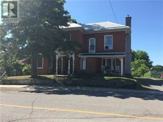 Multi-family Home for sale in 60 GEORGE STREET, Havelock - Belmont - Methuen, Ontario