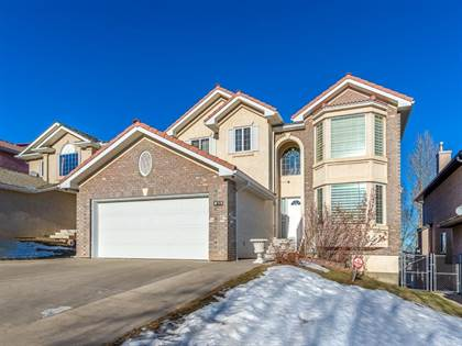 Single Family for sale in 22 Hampstead Road NW, Calgary, Alberta, T3A6E9