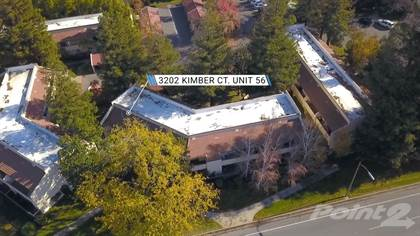 Condo for sale in 3202 Kimber Ct. #56 , San Jose, CA, 95124