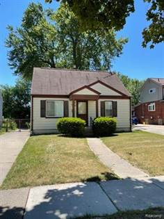 Residential Property for sale in 1102 WHITCOMB Avenue, Royal Oak, MI, 48073