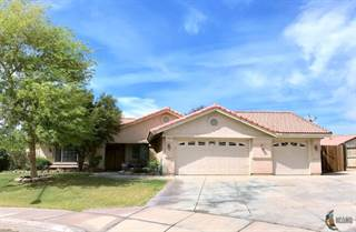 Single Family for sale in 521 SAGEBRUSH ST, Imperial, CA, 92251