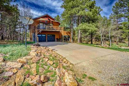 Residential Property for sale in 99 Fish Cove Court, Pagosa Springs, CO, 81147