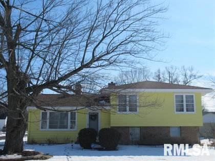 Residential Property for sale in 2300 W HUDSON Street, Peoria, IL, 61604