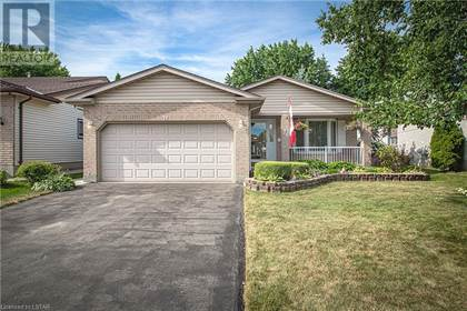 Single Family for sale in 79 BUCHAN ROAD, London, Ontario, N5V4H6