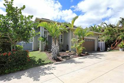 Residential for sale in 35 Maka Hou Loop, Wailuku, HI, 96793