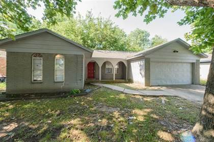 Residential Property for sale in 11720 E 20th Street, Tulsa, OK, 74128