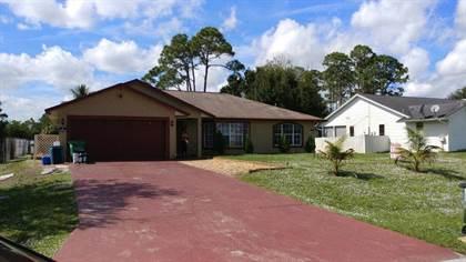 Residential Property for sale in 1374 SE Naples Lane, River Park, FL, 34983