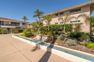 Single Family for sale in 8 W Constance Ave 6, Santa Barbara, CA, 93105