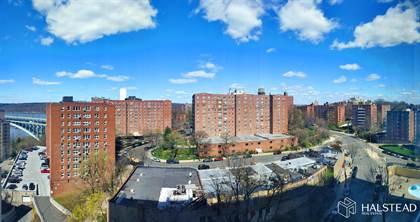 Residential Property for sale in 555 Kappock Street 14K, Manhattan, NY, 10024