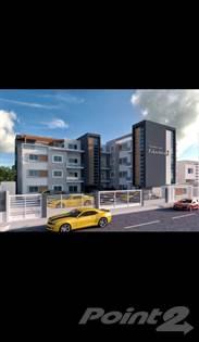 Condominium for sale in ELEGANTES APARTAMENTOS EN CONSTRUCCION EN SAN FRANCISCO, San Francisco de Macorís, Duarte