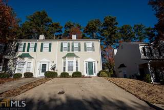 Townhouse for sale in 388 Timber Gate Dr, Lawrenceville, GA, 30045