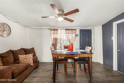 Residential for sale in 707 W 42Nd Street, Tucson, AZ, 85713