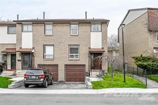 Condo for sale in 1115 Paramount Drive 70, Hamilton, Ontario