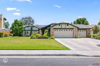 Residential Property for sale in 2504 Kramer Drive, Bakersfield, CA, 93309